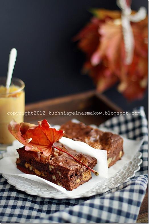 brownie -David Lebovitz (1)