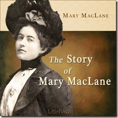 mary maclane