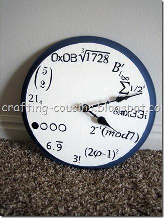 Geek Clock (2)