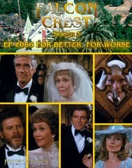 Falcon Crest_#066_For Better, For Worse