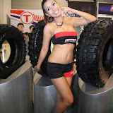 philippine transport show 2011 - girls (17).JPG