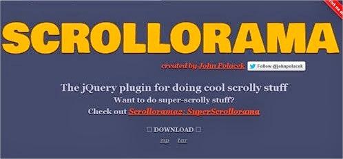 10 plugins para implementar un efecto parallax en nuestro sitios web 3