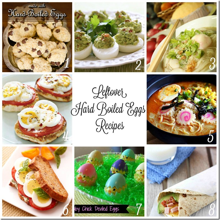 HBE recipes