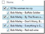 Attivare o disattivare le caselle di selezione file multipli su Windows 8 e 7