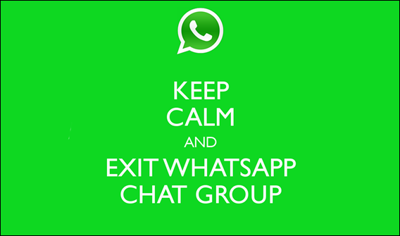 how-to-exit-whatsapp-chat-group