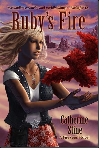 Ruby's Fire FRONTcov2_STINE