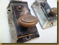 Kunci Slot pintu tua - logo