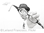 'Glass Mirror' photo (c) 2011, Leland Francisco - license: http://creativecommons.org/licenses/by/2.0/