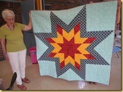 03.03.12 Lyle star quilt