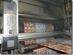 printing unit