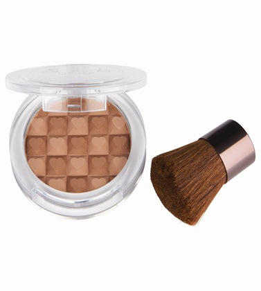 Limited Collection Bronzer (heart)