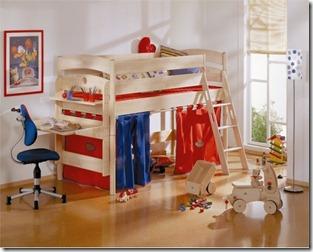 Desain Kamar anak-anak 2