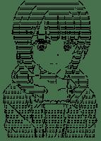 Okita Sawa (TARI TARI)