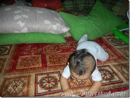 Harraz Sahur 3