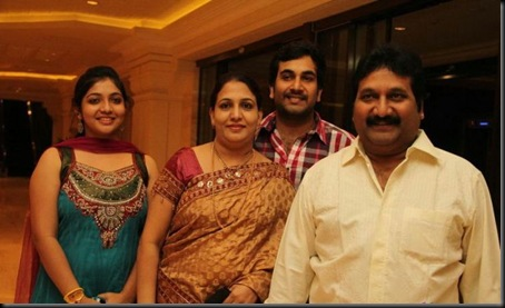 Celebrities at Sneha and Prasanna Wedding Reception_5