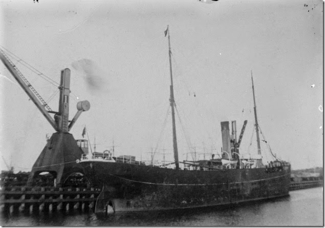 image of ship