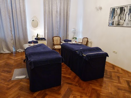 Spa in Brasov - sala de masaj de cupluri