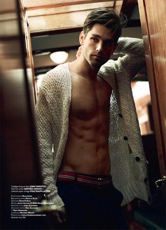 Justin Gaston (3)