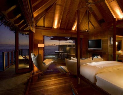 conrad resort maldives luxury travel interior design