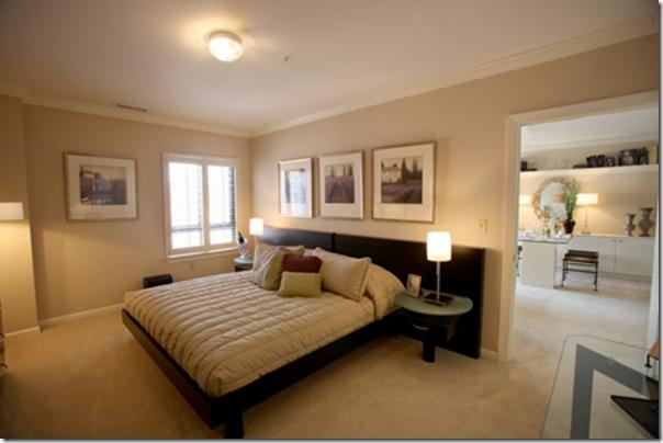 Art Bedroom
