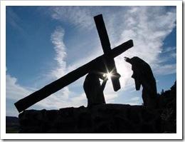 Tome sua cruz
