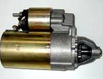 [Starter motor]