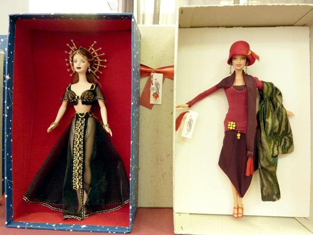 Madrid Fashion Doll Show - Barbie Artist Creations 21