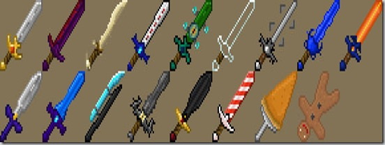 More-Sword-Mod-Minecraft