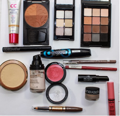 Drugstore Products