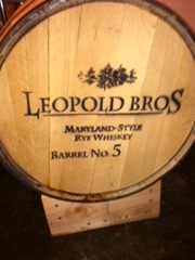 Leopold BBL1