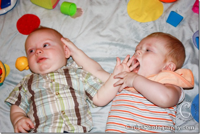 if babies could talk
