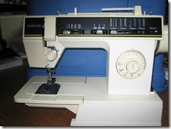 Machines 002
