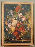Gobelin 9009, Bouquet Flamand, 150x110cm, 110x85cm