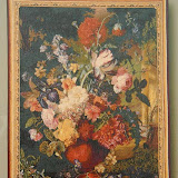 Gobelin 9009, Bouquet Flamand, 150x110cm, 110x85cm