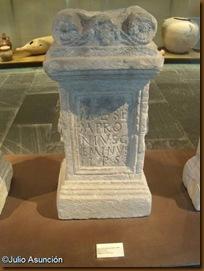 Ara de Aibar - Museo de Navarra