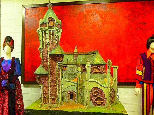 """Exposição """"Castelo Rá Tim Bum 18 Anos"""" - Foto: Acervo Pessoal"""