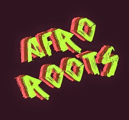 Afro Roots - Zero Distruction (Original mix) so 9dades