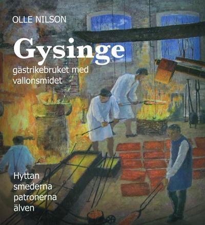 Olle Nilssons bok