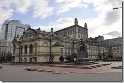 08-22 1 Kiev 100 800X  opera chevtchenko