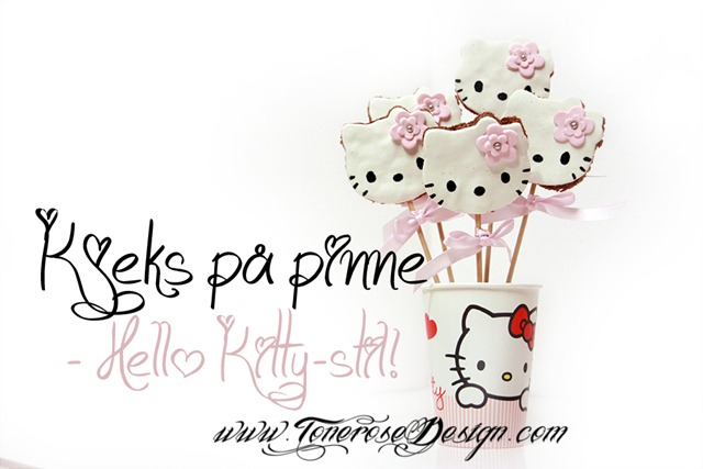 hello kitty kjeks på pinne bursdag IMG_8833