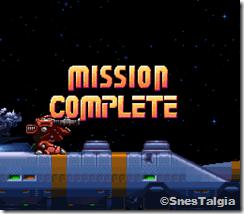 Metal Warriors (U)mission-complete