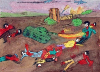 Palestinian-childrens-drawing3
