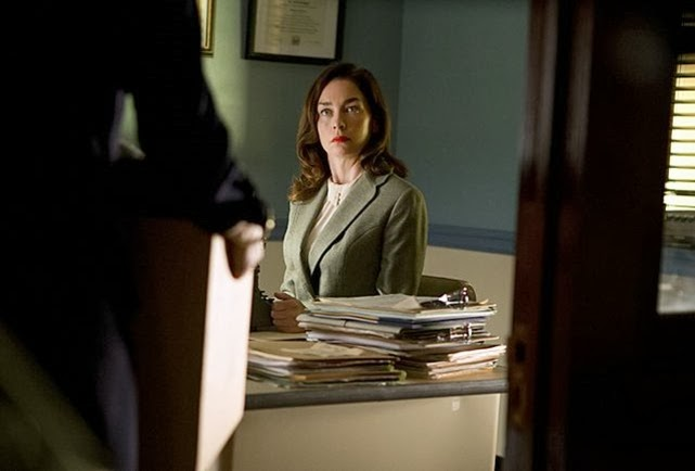 Julianne Nicholson as Dr. Lillian Depaul in Masters of Sex (season 1, episode 10) - Photo: Patrick Wymore/SHOWTIME - Photo ID: MastersofSex_110_0973
