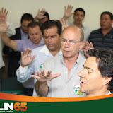 """""""Plenária 65"""" com os evangélicos"""