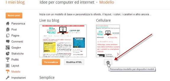 versione-mobile-blogger