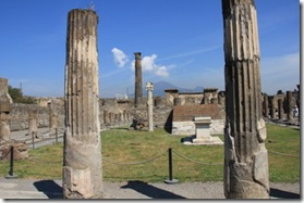 Pompeii Front