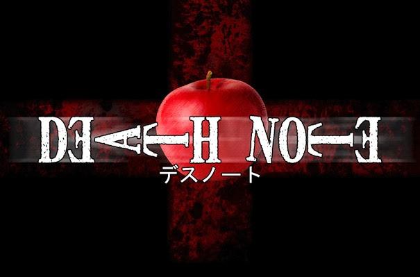 Anunciado Projeto Especial de Death Note