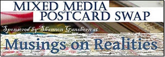 Postcard Swap Logo