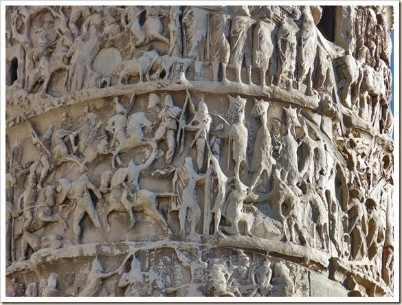 32 Columna de Marco Aurelio