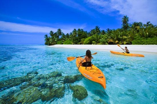 Resort Maldivas 25